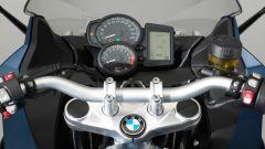 BMW F 800 GT 2017, strumentazione