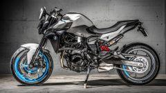 Nardo-Blue: un'esclusiva livrea per la BMW F 900 R  - Immagine: 1