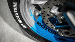 Nardo-Blue: un'esclusiva livrea per la BMW F 900 R  - Immagine: 4