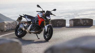BMW F 900 R: il nostro test ride della naked bavarese