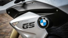 BMW F800 GS 2016: la prova - Immagine: 17