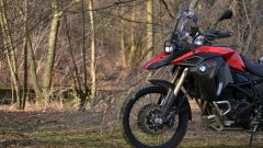 BMW F 800 GS Adventure - Immagine: 13
