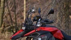 BMW F 800 GS Adventure - Immagine: 24