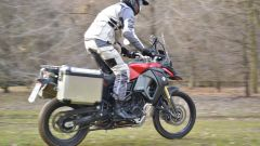 BMW F 800 GS Adventure - Immagine: 32