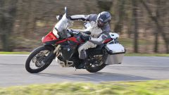 BMW F 800 GS Adventure - Immagine: 5
