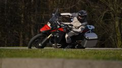 BMW F 800 GS Adventure - Immagine: 6