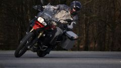 BMW F 800 GS Adventure - Immagine: 8