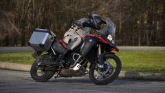 BMW F 800 GS Adventure - Immagine: 11