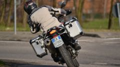 BMW F 800 GS Adventure - Immagine: 2