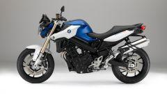 BMW F 800 R 2015 - Immagine: 58