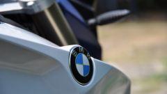 BMW F800R vs Triumph Street Triple RX - Immagine: 58