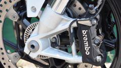 BMW F800R vs Triumph Street Triple RX - Immagine: 50