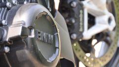 BMW F800R vs Triumph Street Triple RX - Immagine: 51