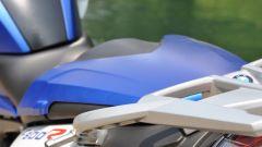 BMW F800R vs Triumph Street Triple RX - Immagine: 52