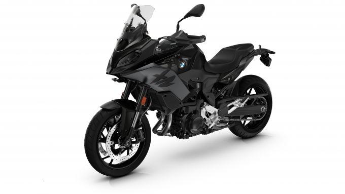 BMW F900 XR 2022