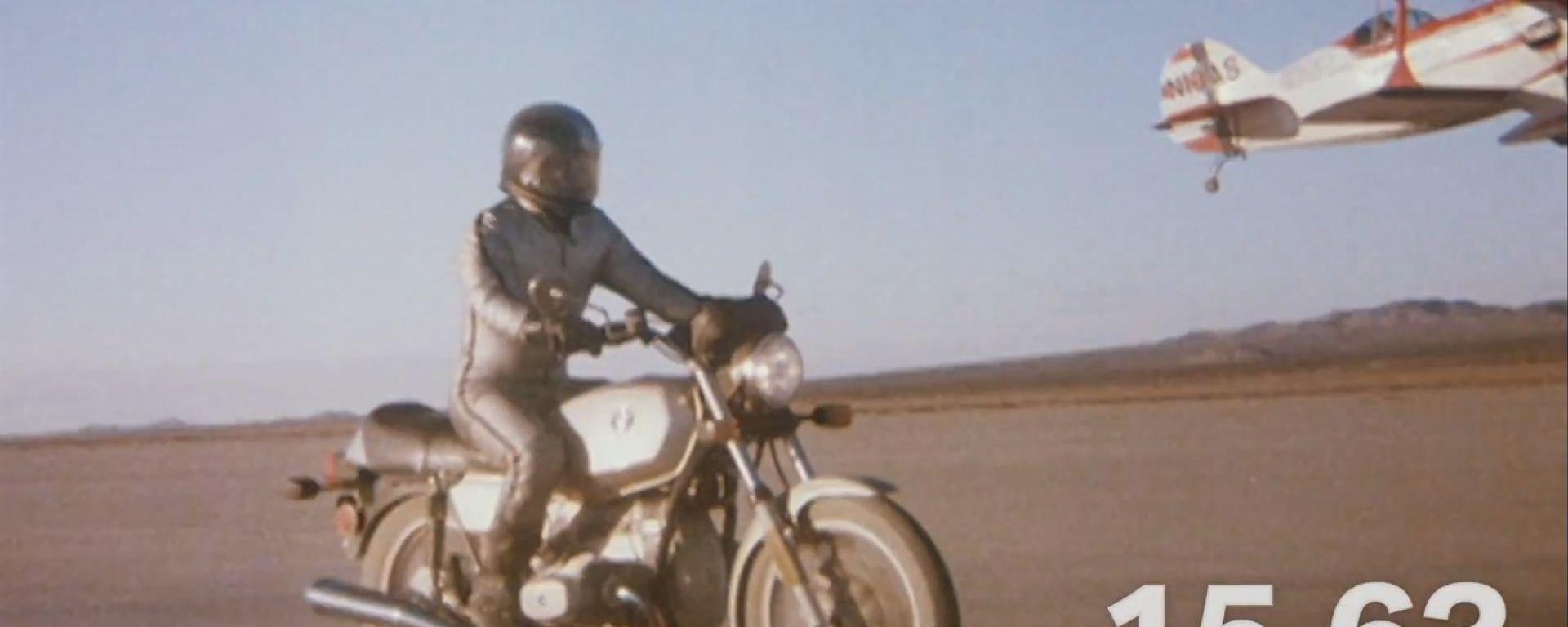 BMW Motorrad festeggia 90 anni