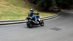 BMW G 310 R: la prova day by day