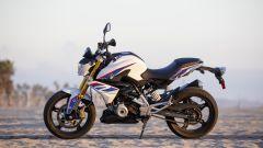 BMW G 310 R: prova, dotazioni, caratteristiche - Immagine: 28