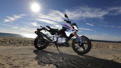 BMW G 310 R: prova, dotazioni, caratteristiche - Immagine: 29
