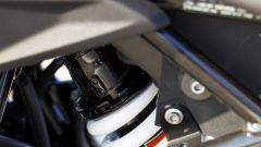 BMW G 310 R: prova, dotazioni, caratteristiche - Immagine: 34