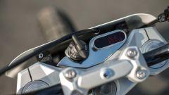 BMW G 310 R Wedge Street Tracker, strumentazione
