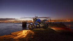 BMW G310R - Immagine: 7