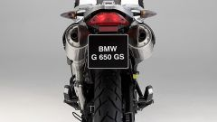 BMW G 650 GS - Immagine: 37
