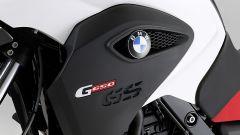 BMW G 650 GS - Immagine: 44