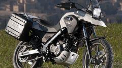 BMW G 650 GS - Immagine: 3