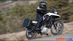 BMW G 650 GS - Immagine: 22