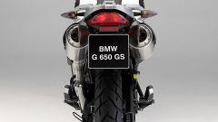 BMW G 650 GS - Immagine: 28