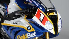 BMW GoldBet SBK Team 2013 - Immagine: 89