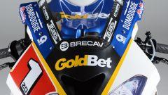 BMW GoldBet SBK Team 2013 - Immagine: 81