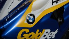 BMW GoldBet SBK Team 2013 - Immagine: 21