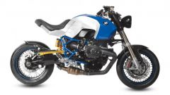 BMW HP2 Sport SpeedCruiser - Immagine: 11