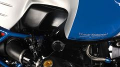 BMW HP2 Sport SpeedCruiser - Immagine: 7