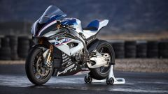 BMW HP4 Race, costa 80.000 euro