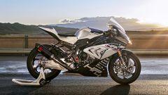 BMW HP4 Race, la superbike per tutti, l'elettronica è al livello del mondiale SBK