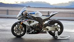 BMW HP4 Race, la versione definitiva
