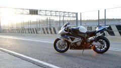 BMW HP4 - Immagine: 12