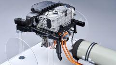 BMW i Hydrogen Next: 369 CV per la powerunit a idrogeno della X5