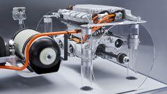 BMW i Hydrogen Next: il fuel cell è adatto ai SUV di BMW