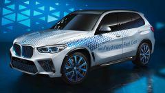 BMW i Hydrogen Next: procede spedito il programma fuel cell della Casa tedesca