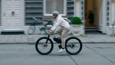 BMW i Vision Amby: fino a 60 km/h
