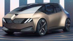BMW i Vision Circular: il concept della sostenibilità