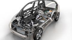 BMW i3 - Immagine: 4