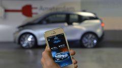 BMW i3 - Immagine: 5