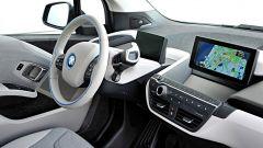 BMW i3 - Immagine: 39