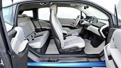 BMW i3 - Immagine: 40