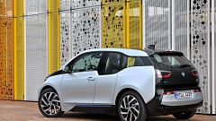 BMW i3 - Immagine: 30
